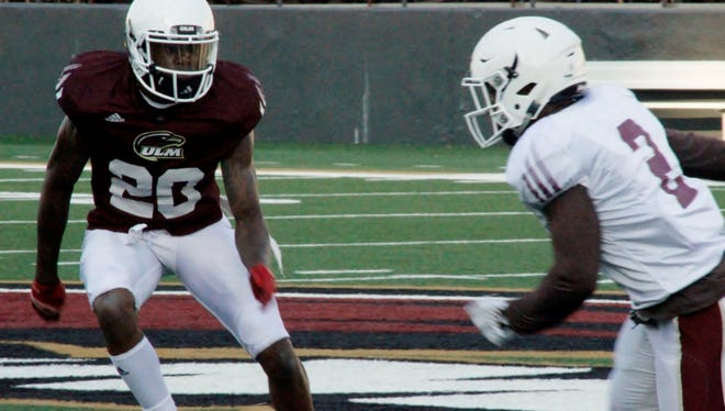 ULM returns to practice after Spring Break on Tuesday, April 5.