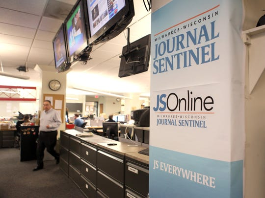 The Journal Sentinel newsroom: Independent reporters bring you stories you can't get anywhere else.