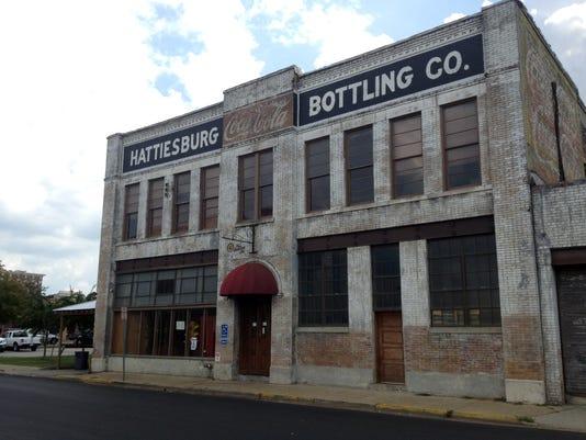 Bottling Company 1