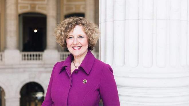 Rep. Susan Brooks, R-Carmel, will be one of only 13 Republican women serving in the U.S. House in January.