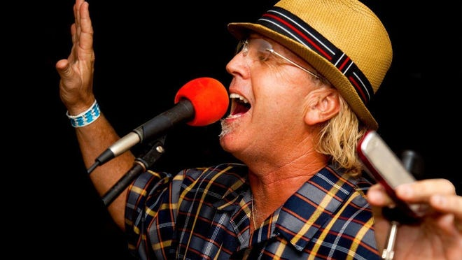The 6th Annual Greater Southeastern Harmonica Championships will be held Sunday, Aug. 23, at The Fish Camp.