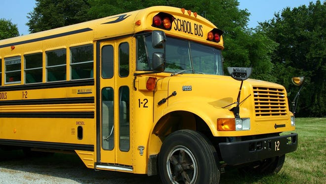 Nine stops were eliminated from Rocky Ford School District's bus routes as public health guidelines have forced transportation plans to reshape.