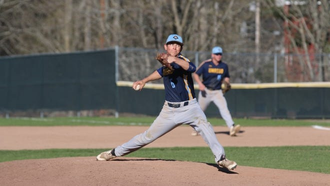 UMass Dartmouth graduate and Brockton Rox pitcher Nate Tellier signed a contract with the Boston Red Sox.