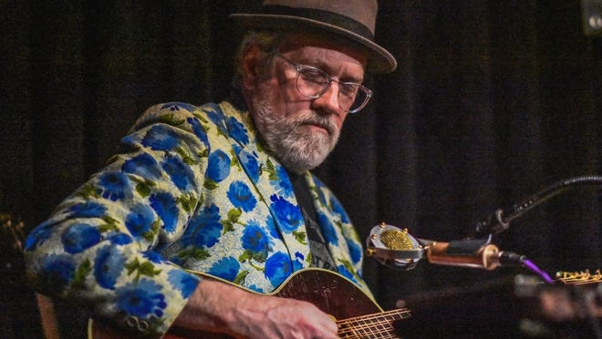 This weekend, Dinty Child gets a chance to make up for some of that, with a virtual concert at The Narrows Center in Fall River on Friday night, and an outdoor (socially distanced) live show Saturday night at Exeter, New Hampshire's Word Bar.