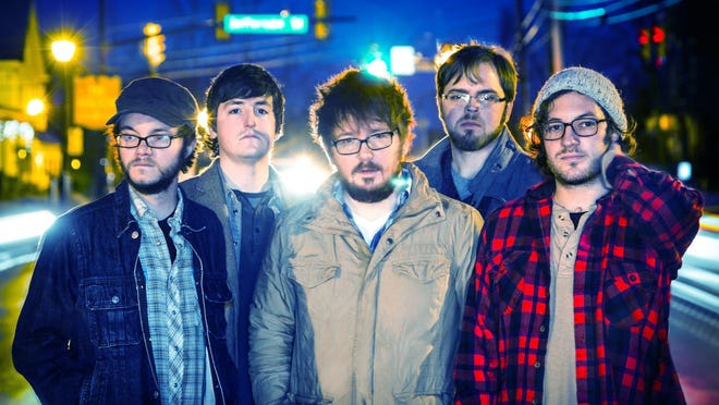 The Grand National plan to bring their best tomorrow night at World Café Live in Philadelphia.