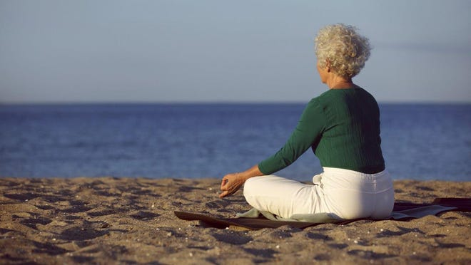 Seniors can attend exercise, yoga and dance classes at the Parsippany Community Center.