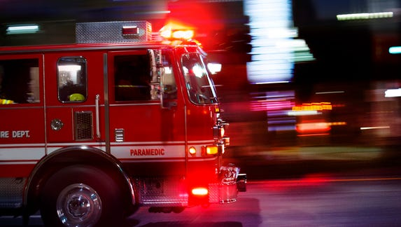 Second person dies following Monroe Twp. house fire