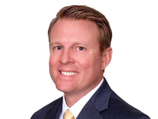 Pason Gaddis is co-founder and CEO of Florida Media