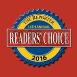 Vote now: Readers Choice 2016