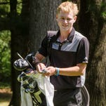 Plymouth notches another regional golf title