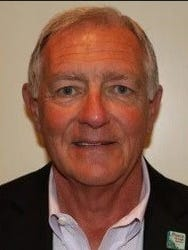 Bill Blackwell