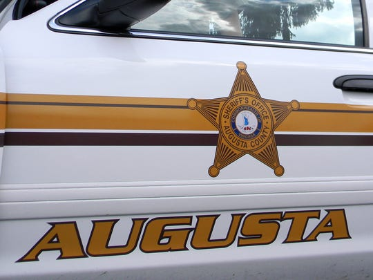 The Augusta County Sheriff's Office