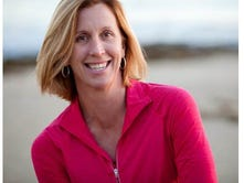 Battle Creek's Rainsberger glad she's no longer last American woman to win Boston Marathon
