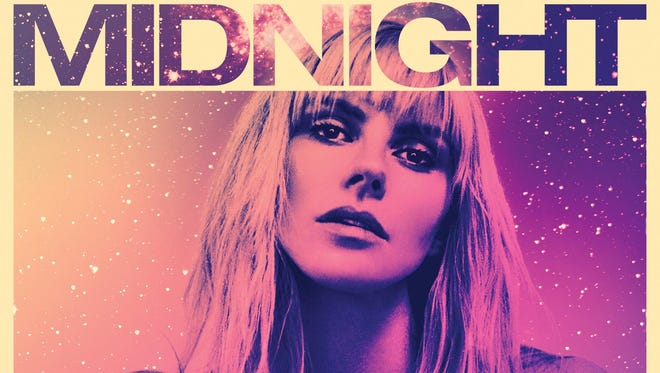 """""""Midnight"""" is Grace Potter's first nationally released album without billing for her longtime backing band, the Nocturnals."""