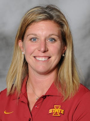 Iowa State will not be renewing the contract of softball coach Stacy Gemeinhardt-Cesler following this season, the school announced Tuesday.