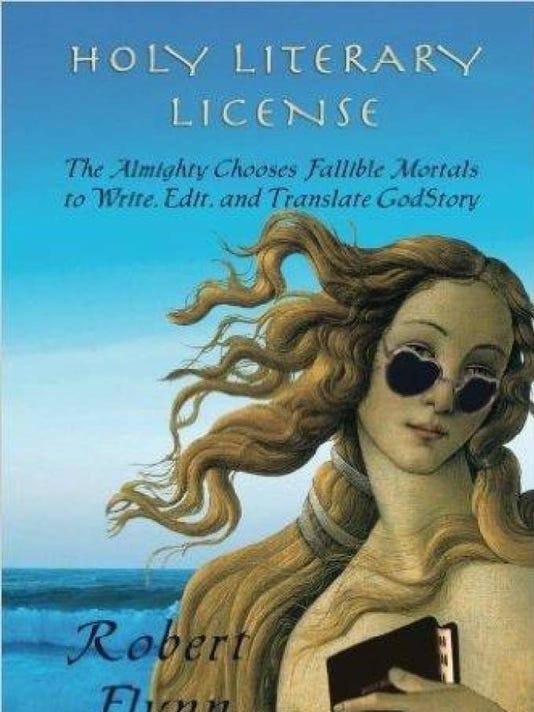 Holy Literary License