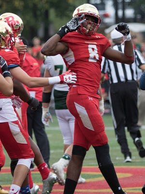 Bergen Catholic LB Javontae Jean-Baptiste announced that he had received an offer from Ohio State. Jean-Baptiste had 88 tackles this past season.