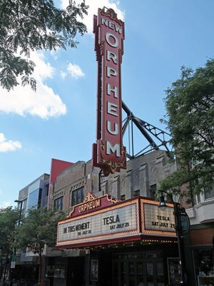 Live Nation is buying a majority stake in Frank Productions in Madison, one of the country's largest independent concert promoters. As part of the deal, Frank will now take over operations of the Orpheum Theatre in Madison, which had been managed by Live Nation.