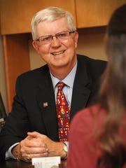 Dr. Michael Morehead