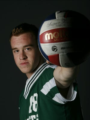 Former Passaic Valley star Colin McNeill, a 2008 graduate, passed away in 2012 following an accident.