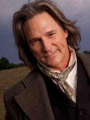 Billy Dean is one of the headliners at the Florida Folks Festival.