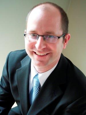 Eric Genrich