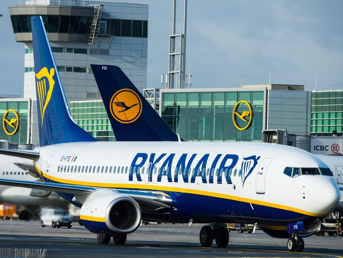 What are Europe's biggest airlines? We decided to take