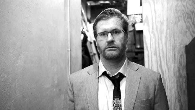 Kurt Braunohler to debut new hour special at Nite Town Friday.