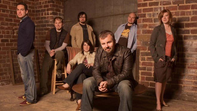 """Casting Crowns (Aug. 13): A contemporary Christian rock act that is a regular visitor to the Grandstand. Casting Crowns has had many songs hit No. 1 on the Christian charts, including """"Who Am I"""" and """"Until the Whole World Hears"""" For King and Country opens. $32."""