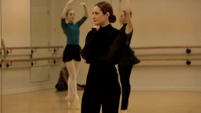 Bullets at the Ballet is a narrative short film by New Orleans filmmaker Rachel Perlis. It screens 3:30 p.m. Jan. 25 at Cite des Arts.