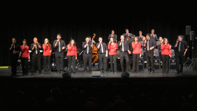 Sound Alliance and Vocal Union from Brigham Young University-Idaho will perform in Visalia at the Fox Theatre on April 13 at 7:00 pm as part of their spring tour through California and Nevada.