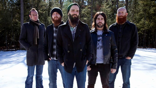 Killswitch Engage will perform Friday in Binghamton.