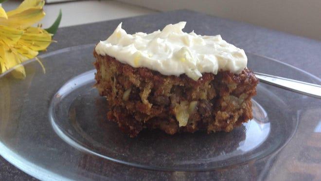 Susan Selasky's mom's favorite dessert was her Hawaiian Wedding Cake.