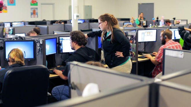 FCR, formerly First Call Resolution, plans to open a call center in Great Falls like the ones it operates in Oregon. It could eventually mean 325 jobs in downtown Great Falls