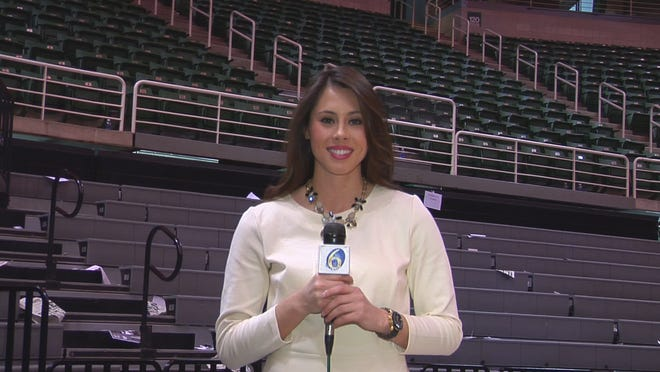 Audrey Dahlgren has been a sports reporter for KSDK, a ratings leader in St. Louis, Mo.