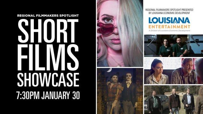 Filmmakers Spotlight