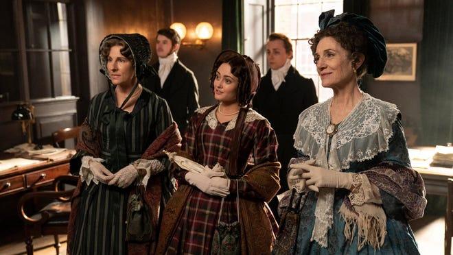 "Fans of ""Downton Abbey"" should not miss ""Belgravia"" (9 p.m. Sunday, EPIX)."