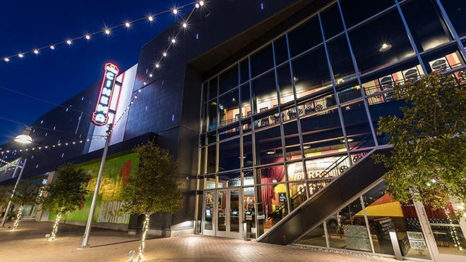 A lawsuit filed against Alamo Drafthouse Mueller accuses the Austin movie theater of failure to pay overdue rent and other expenses.