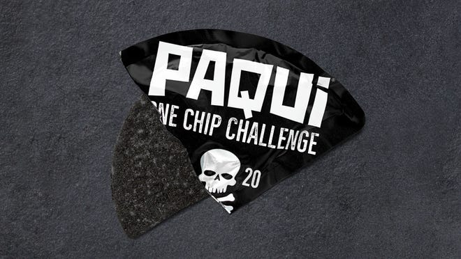 Paqui's One Chip Challenge is back, and for the first time, you can buy this incredibly spicy chip at retail stores, including 7-Eleven.