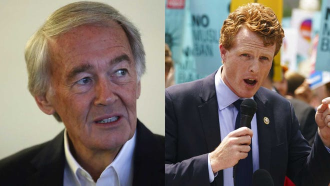 The vast majority of last week's ballots -- more than 1.4 million -- came from Democrats who helped decide an increasingly divisive primary battle between incumbent U.S. Sen. Edward Markey and challenger, U.S. Rep. Joe Kennedy III.
