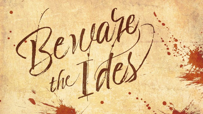 'Beware The Ides: A Socially Distant Shakespeare Series' kicks off Aug. 4.