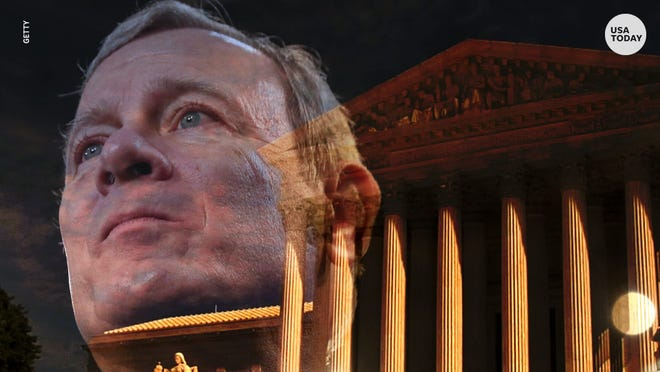 Chief Justice John Roberts has been a conservative vote in important past rulings, but recent decisions have some wondering if he's now a swing vote.