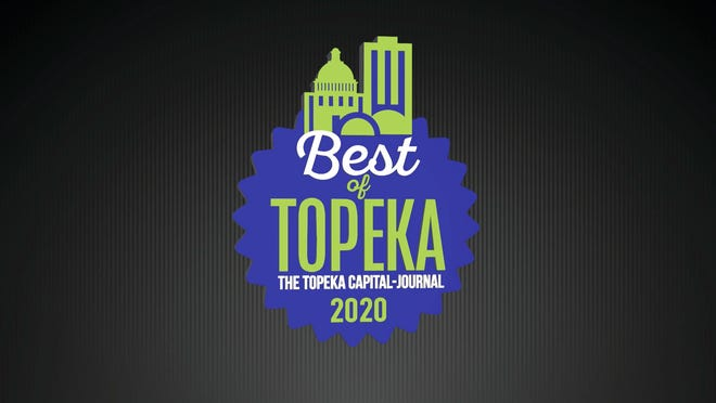 The Best of Topeka awards honored the top local businesses in 165 categories.