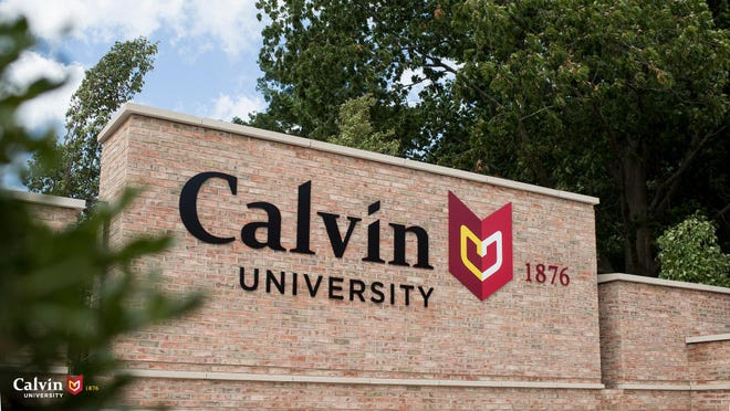 Calvin University has received approval from state health officials to turn the campus into a COVID-19 vaccination site.