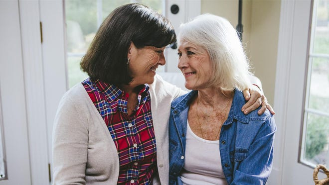 Six in 10 people with Alzheimer's disease or dementia will wander, according to the Alzheimer's Association. It is one of the most unsettling behavioral changes common for someone with Alzheimer's disease.