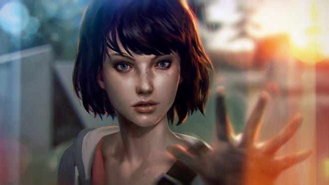 """""""Life is Strange"""" is in development for high-definition consoles and PC."""