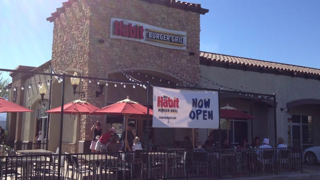 The Habit Burger Grill was voted best burger by the readers at Consumer Reports. A La Quinta location opened up earlier this month.