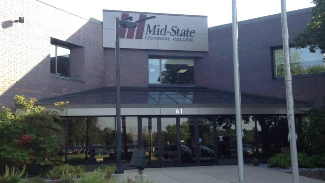 Mid-State Technical College offers several programs in farming and agriculture.