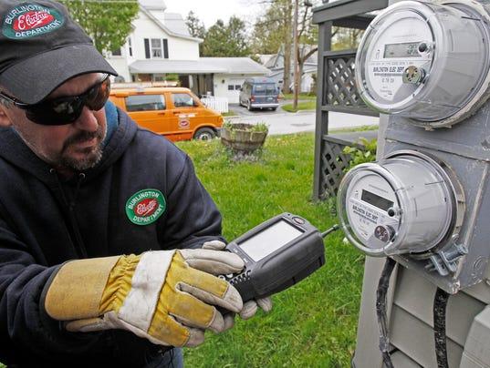 AP Home Energy Audit