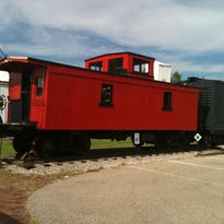 Historic rail cars will be open for touring at the Clinton Northern Railway Museum.